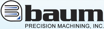 Baum Precision Machining,Inc.